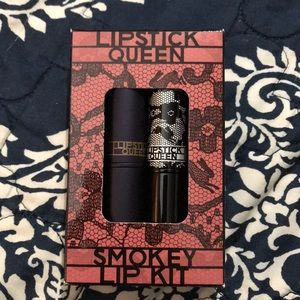 LIPSTICK QUEEN SMOKEY LIP KIT